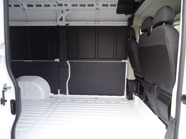2019 ProMaster 1500 High Roof FWD,  Empty Cargo Van #597130 - photo 9