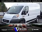 2019 ProMaster 1500 High Roof FWD,  Empty Cargo Van #597130 - photo 1