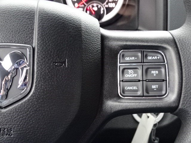 2019 Ram 1500 Regular Cab 4x2,  Pickup #597135 - photo 14