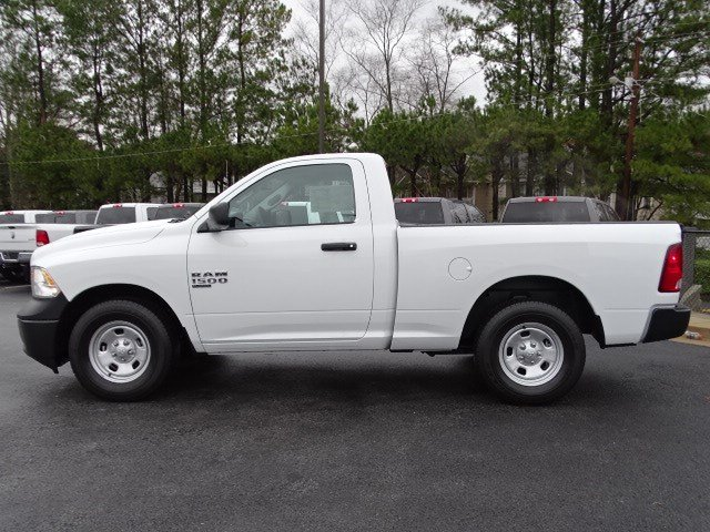 2019 Ram 1500 Regular Cab 4x2,  Pickup #597135 - photo 4