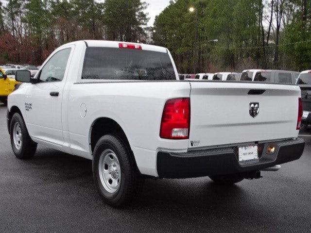 2019 Ram 1500 Regular Cab 4x2,  Pickup #597135 - photo 2