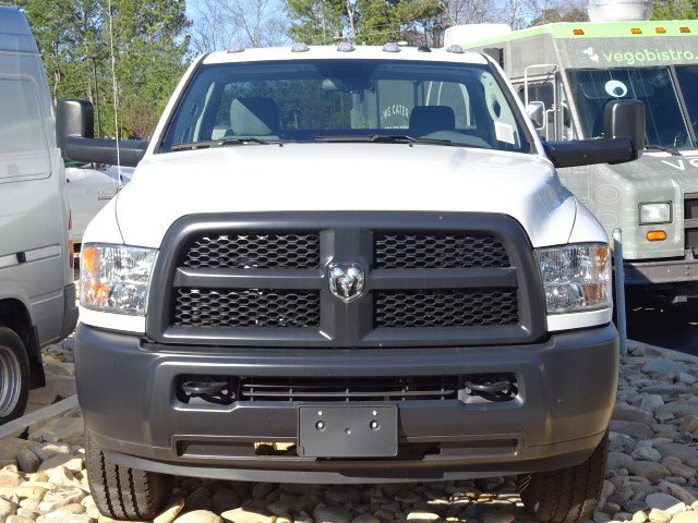 2018 Ram 2500 Regular Cab 4x4,  Service Body #597138RL - photo 3