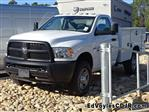 2018 Ram 2500 Regular Cab 4x4,  Service Body #597138RL - photo 1