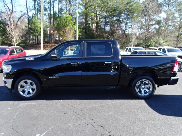 2019 Ram 1500 Crew Cab 4x2,  Pickup #597190 - photo 4