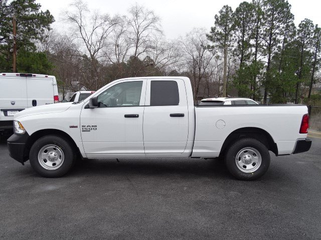 2019 Ram 1500 Quad Cab 4x2,  Pickup #597296 - photo 4