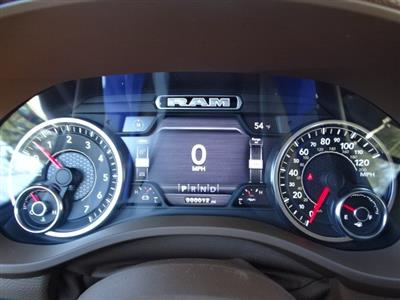 2019 Ram 1500 Crew Cab 4x2,  Pickup #597297 - photo 17