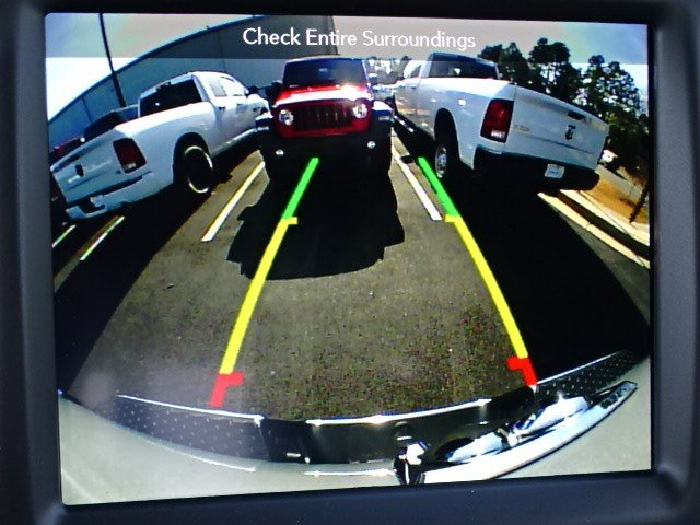 2019 Ram 1500 Crew Cab 4x2,  Pickup #597528 - photo 20