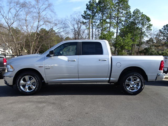 2019 Ram 1500 Crew Cab 4x2,  Pickup #597528 - photo 4