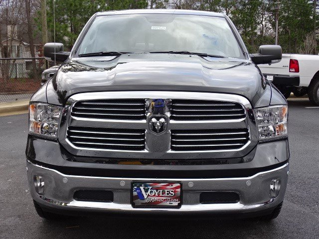 2019 Ram 1500 Crew Cab 4x2,  Pickup #597529 - photo 3