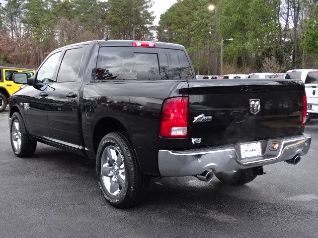 2019 Ram 1500 Crew Cab 4x2,  Pickup #597529 - photo 2
