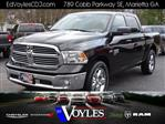 2019 Ram 1500 Crew Cab 4x2,  Pickup #597529 - photo 1