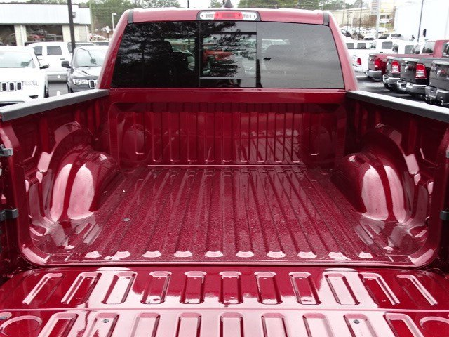 2019 Ram 1500 Crew Cab 4x2,  Pickup #597549 - photo 12