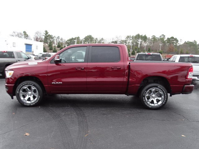 2019 Ram 1500 Crew Cab 4x2,  Pickup #597549 - photo 4
