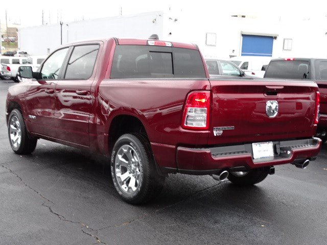 2019 Ram 1500 Crew Cab 4x2,  Pickup #597549 - photo 2