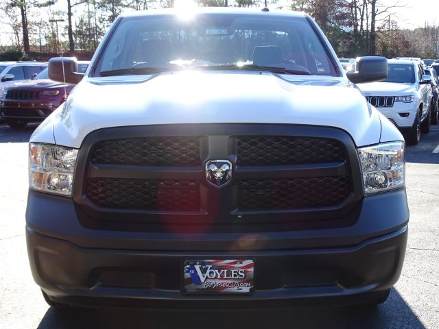 2019 Ram 1500 Regular Cab 4x2,  Pickup #597563 - photo 3