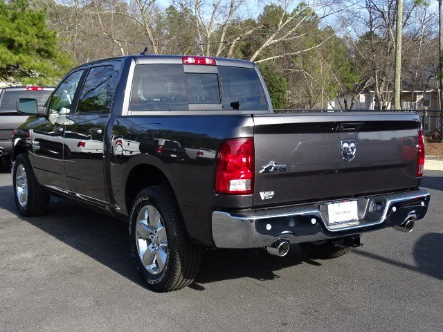 2019 Ram 1500 Crew Cab 4x2,  Pickup #597587 - photo 2