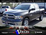 2019 Ram 1500 Crew Cab 4x2,  Pickup #597587 - photo 1