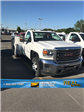 2017 Sierra 3500 Regular Cab DRW 4x4,  Service Body #B17301073 - photo 1