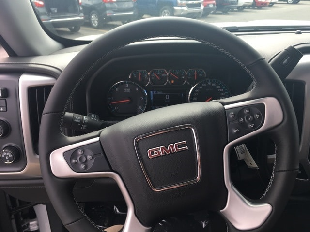 2018 Sierra 1500 Extended Cab 4x4,  Pickup #B18300095 - photo 5