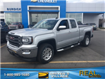 2018 Sierra 1500 Extended Cab 4x4,  Pickup #B18300095 - photo 1