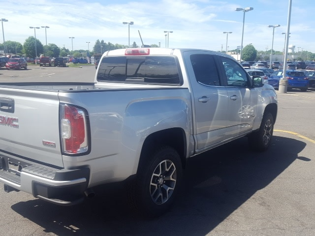 2018 Canyon Crew Cab 4x4,  Pickup #B18300199 - photo 2