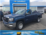 2018 Sierra 1500 Regular Cab 4x4,  Pickup #B18300479 - photo 1