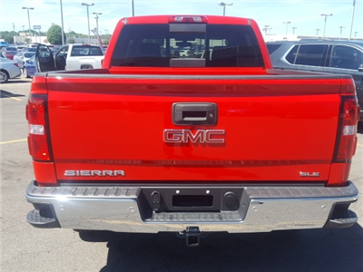 2018 Sierra 1500 Crew Cab 4x4,  Pickup #B18300694 - photo 2