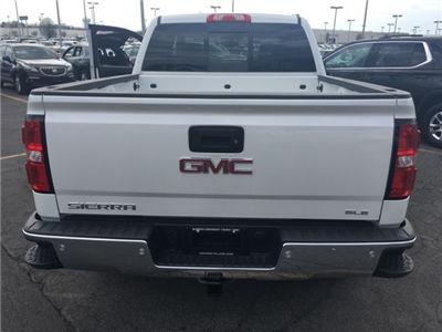 2018 Sierra 1500 Crew Cab 4x4,  Pickup #B18300704 - photo 2