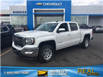 2018 Sierra 1500 Crew Cab 4x4,  Pickup #B18300704 - photo 1
