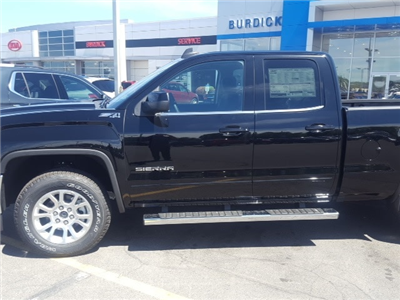 2018 Sierra 1500 Extended Cab 4x4,  Pickup #B18301181 - photo 3
