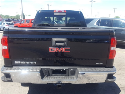 2018 Sierra 1500 Extended Cab 4x4,  Pickup #B18301181 - photo 2