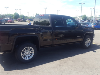 2018 Sierra 1500 Extended Cab 4x4,  Pickup #B18301278 - photo 5