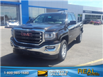 2018 Sierra 1500 Extended Cab 4x4,  Pickup #B18301278 - photo 1