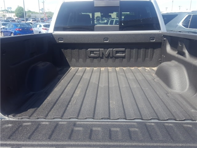 2018 Sierra 1500 Crew Cab 4x4,  Pickup #B18301314 - photo 5