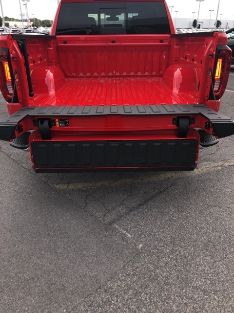 2019 Sierra 1500 Crew Cab 4x4,  Pickup #B19300247 - photo 5