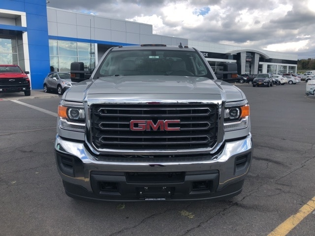 2019 Sierra 2500 Extended Cab 4x4,  Pickup #B19300346 - photo 3