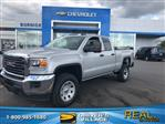 2019 Sierra 2500 Extended Cab 4x4,  Pickup #B19300346 - photo 1