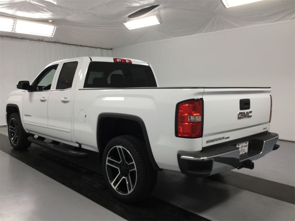 2019 Sierra 1500 Double Cab 4x4, Pickup #B19301625 - photo 1