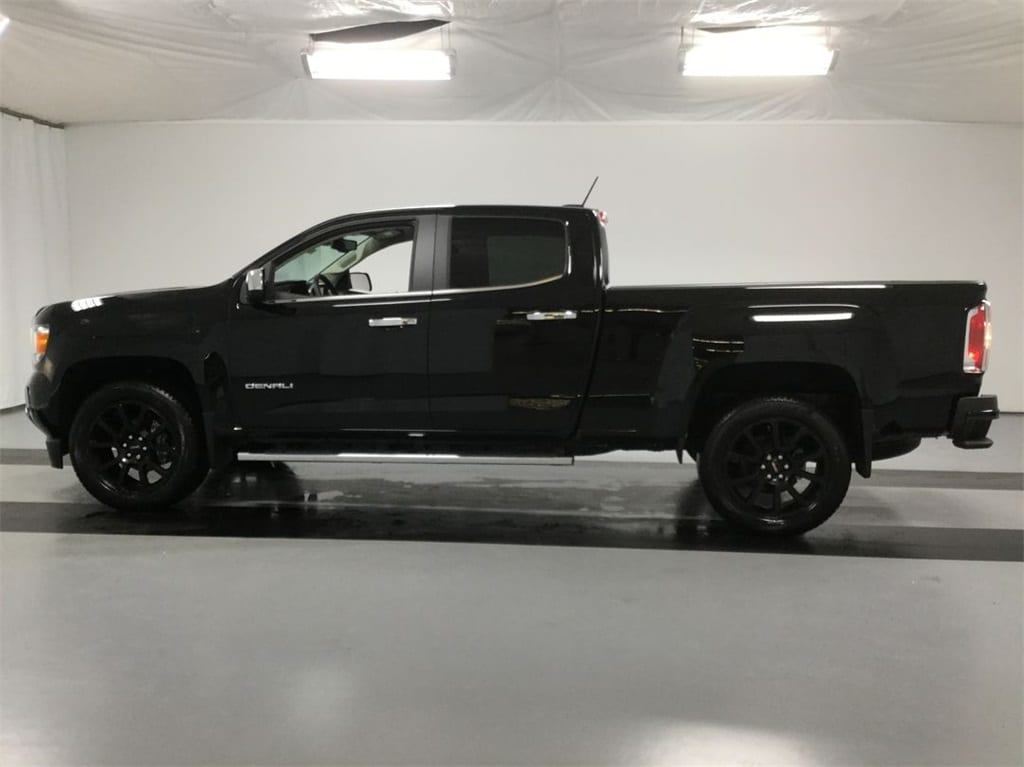 2020 Canyon Crew Cab 4x4, Pickup #B20300361 - photo 1
