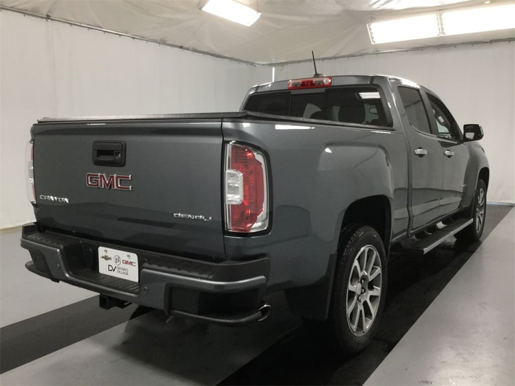2020 Canyon Crew Cab 4x4, Pickup #B20301444 - photo 1