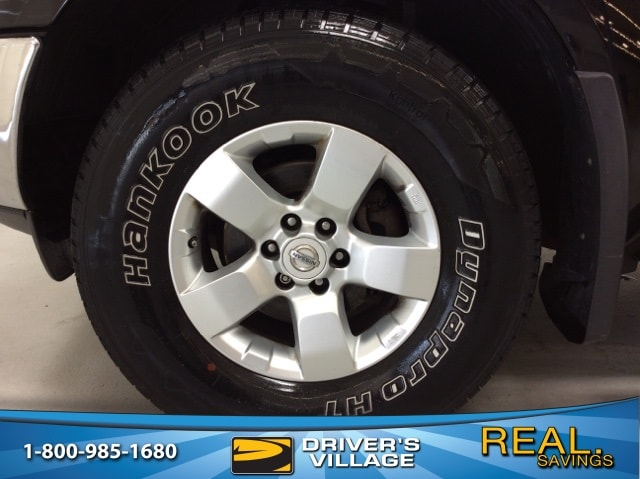 2009 Frontier,  Pickup #B09UK9582 - photo 10