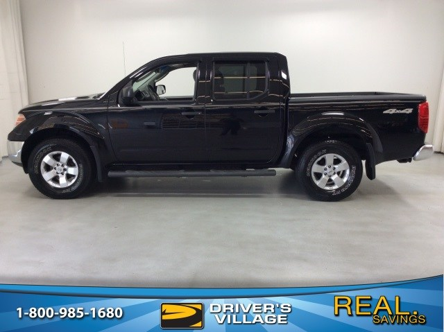 2009 Frontier,  Pickup #B09UK9582 - photo 3
