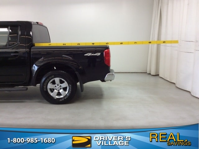 2009 Frontier,  Pickup #B09UK9582 - photo 4