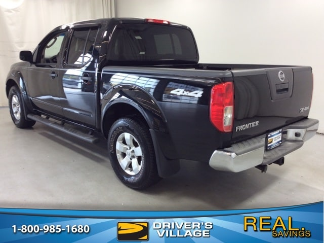 2009 Frontier,  Pickup #B09UK9582 - photo 2