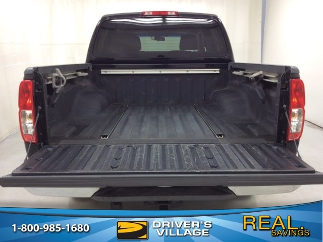 2009 Frontier,  Pickup #B09UK9582 - photo 6