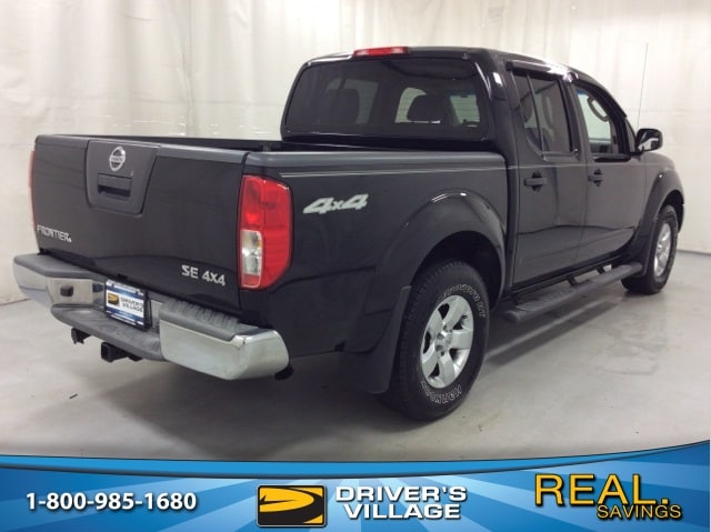 2009 Frontier,  Pickup #B09UK9582 - photo 7
