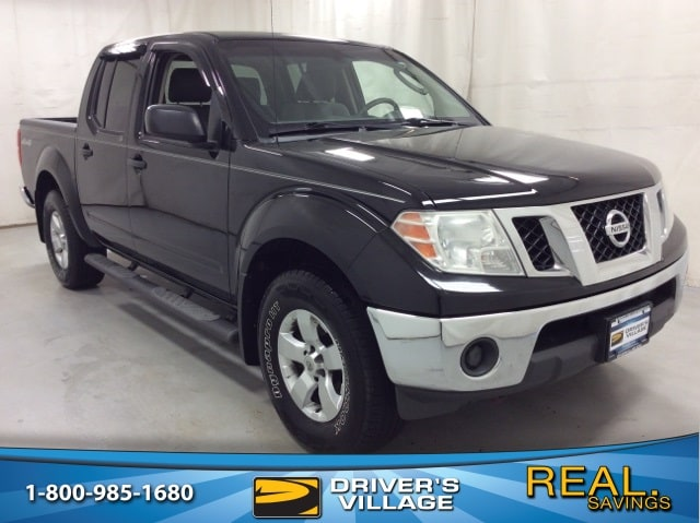 2009 Frontier,  Pickup #B09UK9582 - photo 8