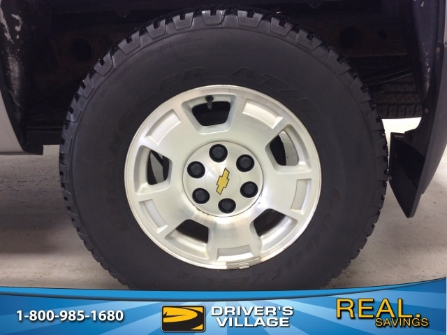 2013 Silverado 1500 Crew Cab 4x4,  Pickup #B13UK9026 - photo 10