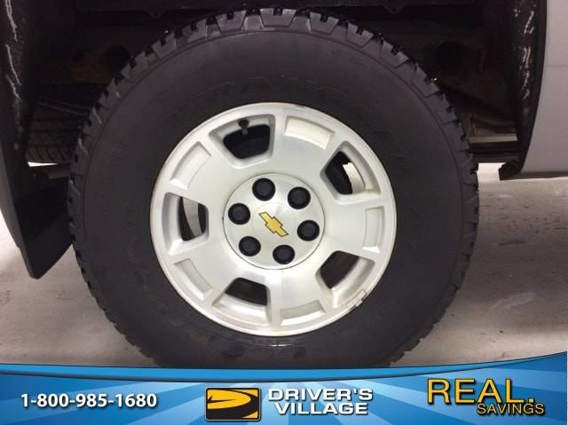 2013 Silverado 1500 Crew Cab 4x4,  Pickup #B13UK9026 - photo 11