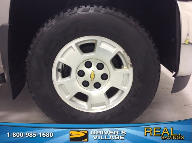 2013 Silverado 1500 Crew Cab 4x4,  Pickup #B13UK9026 - photo 12
